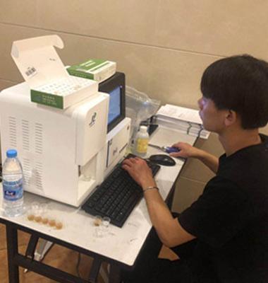 青海乡镇专用微量元素分析仪